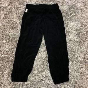 Zella Out And About S Cropped Lightweight Pants
